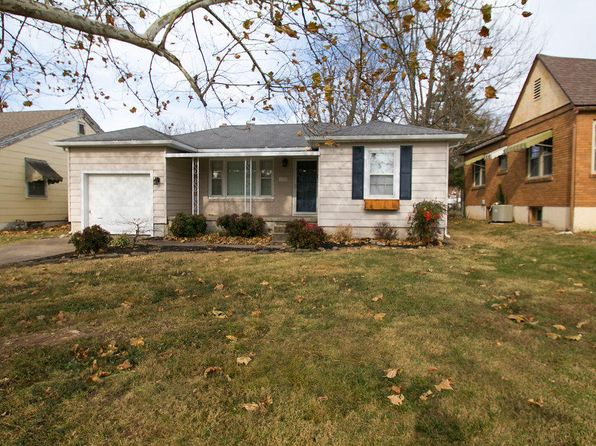 2 bed 1 bath Single Family at 1325 E University St Springfield, MO, 65804 is for sale at 105k - 1 of 26