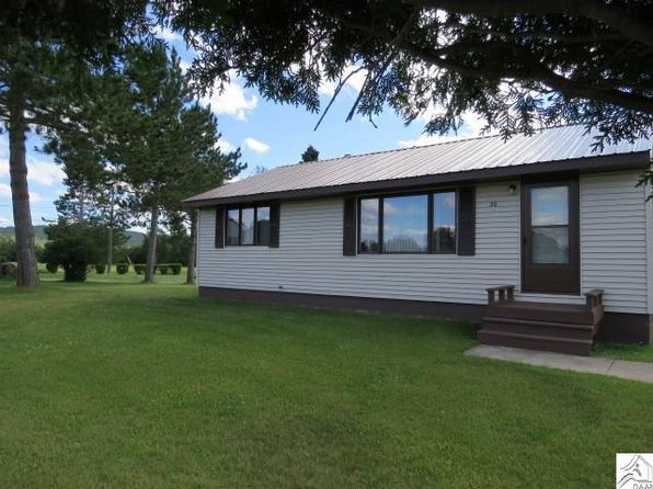 2 bed 1 bath Single Family at 30 Fern Ct Babbitt, MN, 55706 is for sale at 65k - 1 of 20