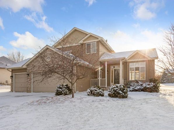 4 bed 4 bath Single Family at 14004 Juniper Cir NW Andover, MN, 55304 is for sale at 294k - 1 of 50