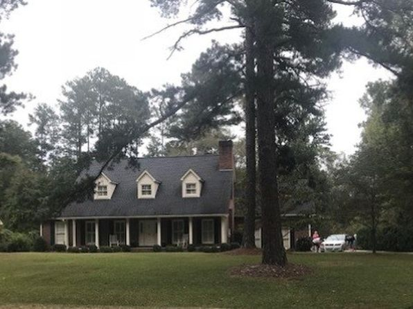 3 bed 4 bath Single Family at 3687 Sinclair Dam Rd NE Milledgeville, GA, 31061 is for sale at 244k - 1 of 32