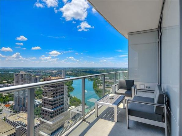 1 bed 2 bath Condo at 200 Congress Ave Austin, TX, 78701 is for sale at 820k - 1 of 6