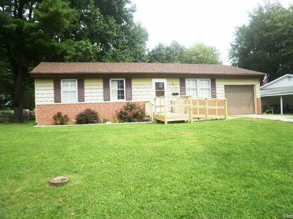 3 bed 2 bath Single Family at 206 Avalon Dr Troy, IL, 62294 is for sale at 98k - 1 of 19