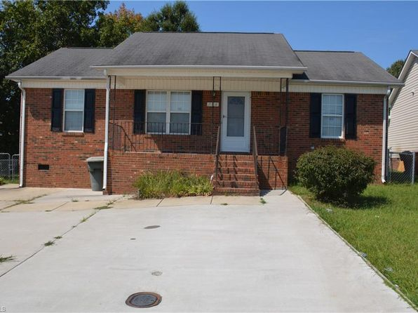 3 bed 2 bath Single Family at 2004 Blair Khazan Dr Greensboro, NC, 27405 is for sale at 95k - 1 of 15