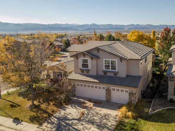 4 bed 4 bath Single Family at 2721 Rockbridge Way Highlands Ranch, CO, 80129 is for sale at 645k - 1 of 31