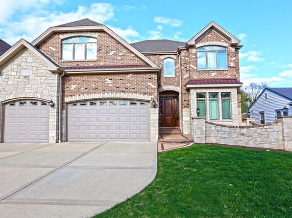 6 bed 5 bath Single Family at 903 S Chatham Ave Elmhurst, IL, 60126 is for sale at 1.08m - 1 of 28