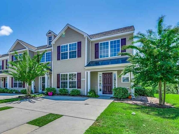 3 bed 4 bath Condo at 1160 Harvester Cir Myrtle Beach, SC, 29579 is for sale at 158k - 1 of 25
