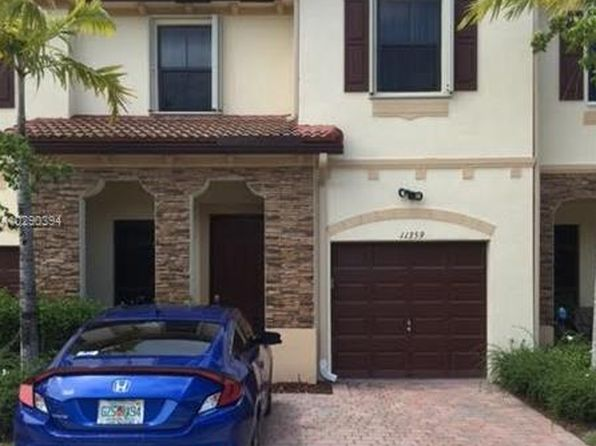 3 bed 3 bath Condo at 11359 S 232 Ter Miami, FL, 33032 is for sale at 240k - 1 of 7