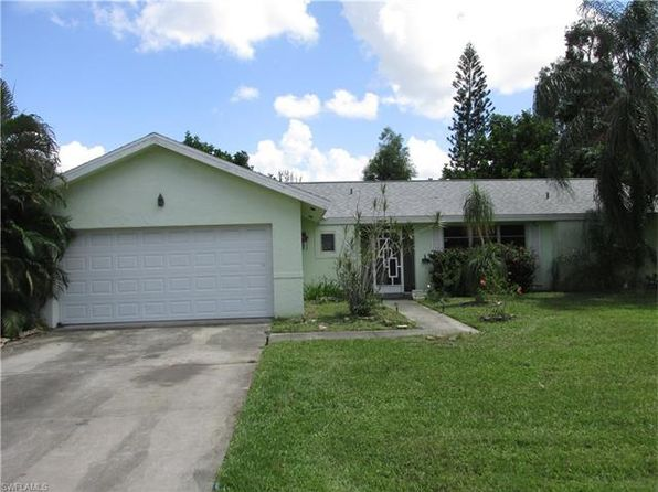 3 bed 2 bath Single Family at 7312 PEBBLE BEACH RD FORT MYERS, FL, 33967 is for sale at 190k - 1 of 13