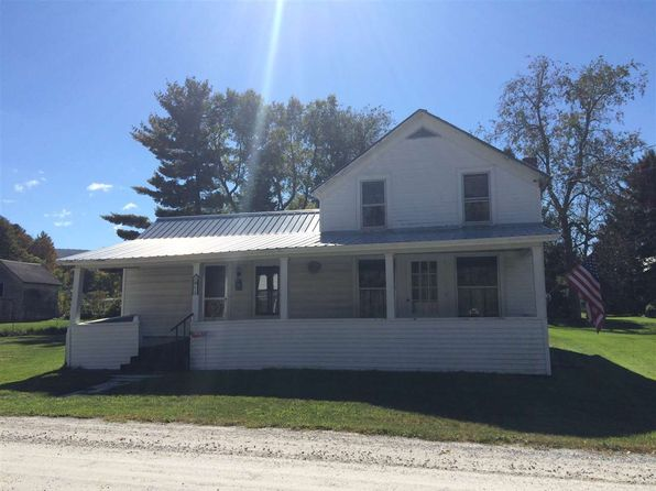 4 bed 1 bath Single Family at 64 Andrews Ln Arlington, VT, 05250 is for sale at 119k - 1 of 22