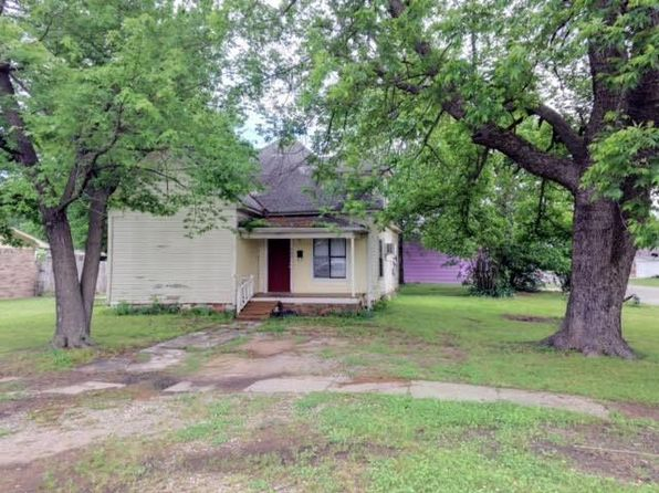 2 bed 1 bath Single Family at 502 NE F St Stigler, OK, 74462 is for sale at 29k - 1 of 7
