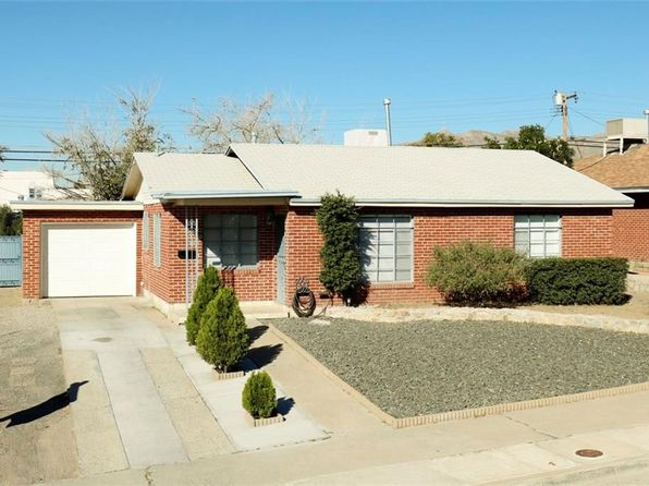 3 bed 2 bath Single Family at 809 ARGENTINA ST EL PASO, TX, 79903 is for sale at 106k - 1 of 38