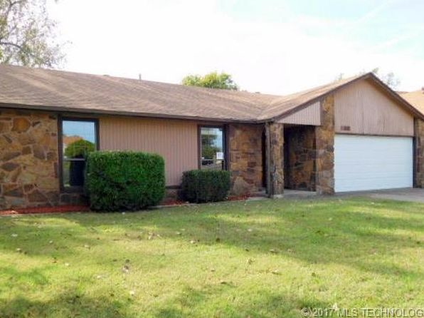 3 bed 2 bath Single Family at 11802 E 83rd Pl N Owasso, OK, 74055 is for sale at 80k - 1 of 19