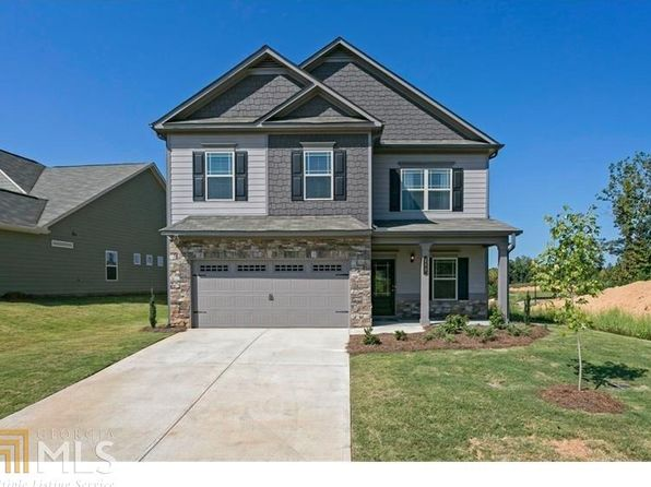 4 bed 3 bath Single Family at 8030 Gracen Dr Gainesville, GA, 30506 is for sale at 269k - 1 of 26