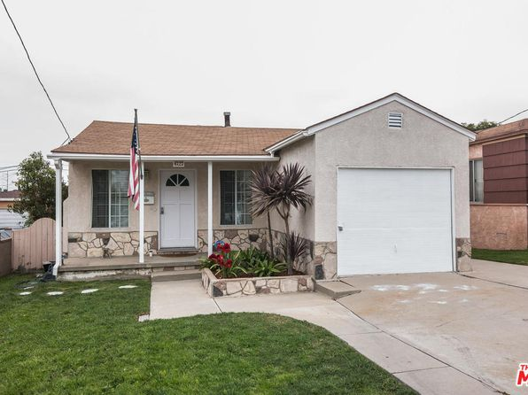 3 bed 1 bath Single Family at 4727 W 141st St Hawthorne, CA, 90250 is for sale at 499k - 1 of 18