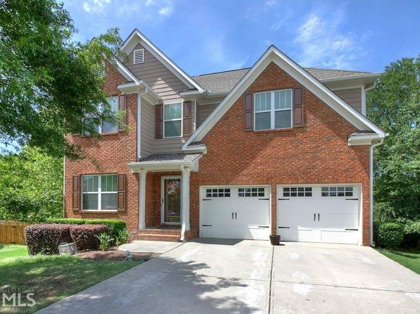 5 bed 4 bath Single Family at 89 Mercer Ln Cartersville, GA, 30120 is for sale at 225k - 1 of 27