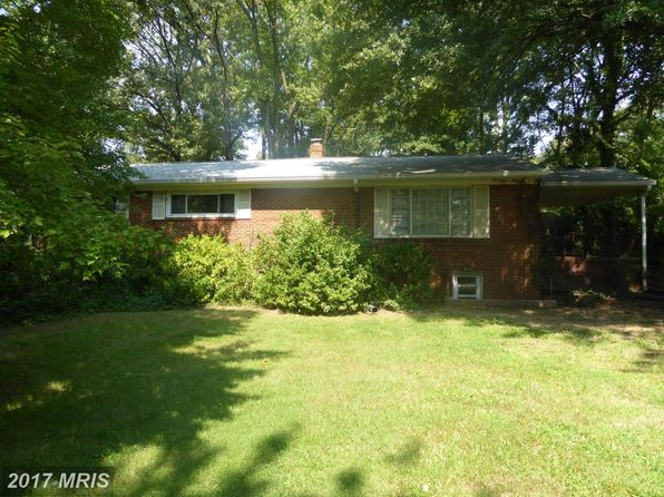 5 bed 3 bath Single Family at 9320 Washington Blvd Lanham, MD, 20706 is for sale at 340k - 1 of 26