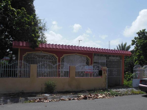 3 bed 1 bath Single Family at  Bda. Marin Guayama Pr Guayama, PR, 00784 is for sale at 56k - 1 of 5