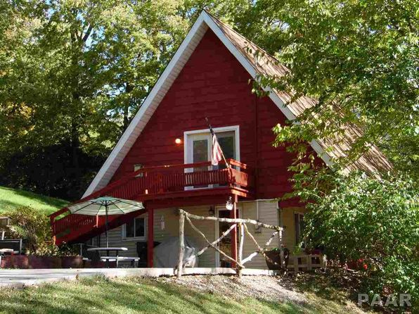 2 bed 2 bath Single Family at 8523 W 1st St Mapleton, IL, 61547 is for sale at 100k - 1 of 30