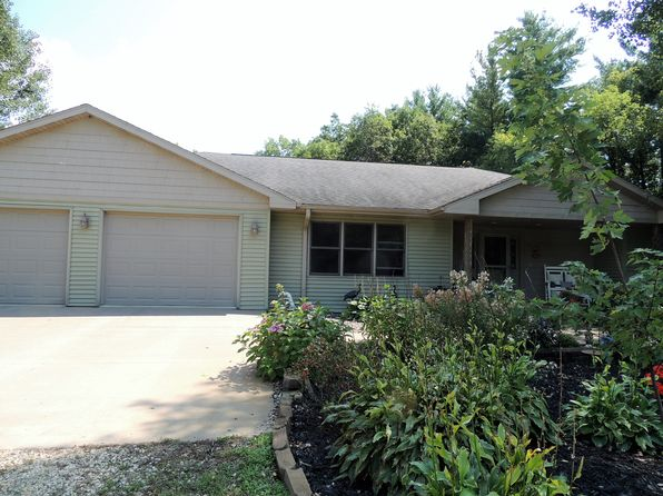 5 bed 3 bath Single Family at N18434 US Highway 53 Galesville, WI, 54630 is for sale at 340k - 1 of 26