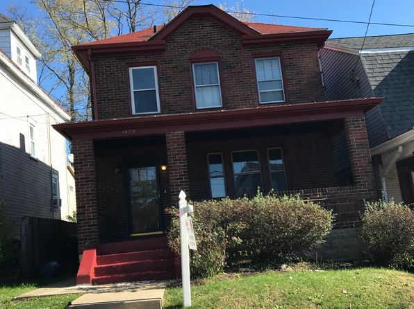 3 bed 1 bath Single Family at 1409 Fallowfield Ave Pittsburgh, PA, 15216 is for sale at 125k - 1 of 6
