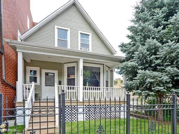 4 bed 2 bath Single Family at 1950 W Foster Ave Chicago, IL, 60640 is for sale at 500k - 1 of 10
