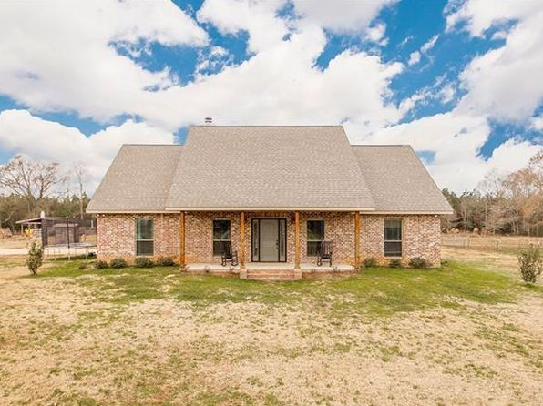 4 bed 2 bath Single Family at 20467 Simmons Rd Franklinton, LA, 70438 is for sale at 280k - 1 of 25