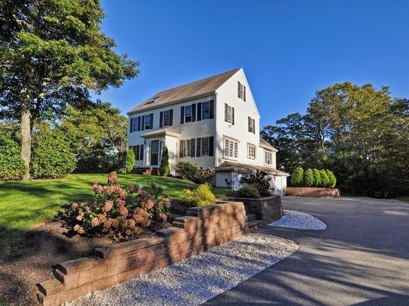 3 bed 3 bath Single Family at 96 Summit Rd Plymouth, MA, 02360 is for sale at 490k - 1 of 30