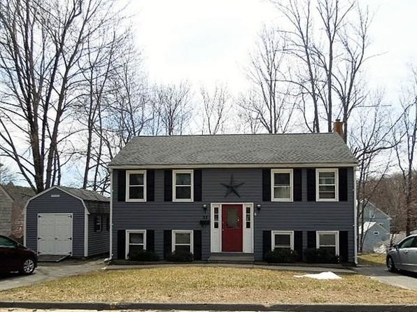 4 bed 2 bath Single Family at 53 Ward St Fitchburg, MA, 01420 is for sale at 200k - 1 of 30