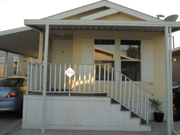 2 bed 2 bath Mobile / Manufactured at 721 E 9th St San Bernardino, CA, 92410 is for sale at 52k - google static map