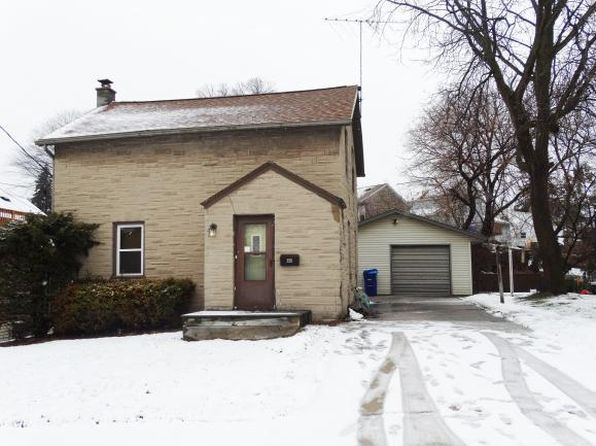 2 bed 1 bath Single Family at 225 Mill St Little Chute, WI, 54140 is for sale at 54k - google static map