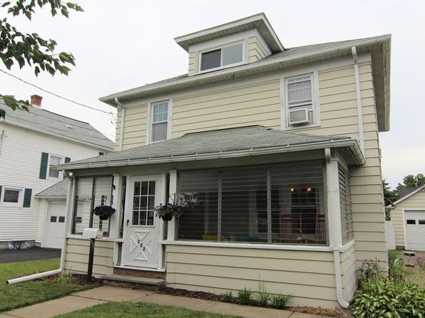 3 bed 2 bath Single Family at 202 N Page Ave Endicott, NY, 13760 is for sale at 90k - 1 of 25