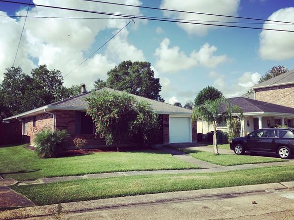 3 bed 2 bath Single Family at 4716 Glendale St Metairie, LA, 70006 is for sale at 260k - 1 of 9