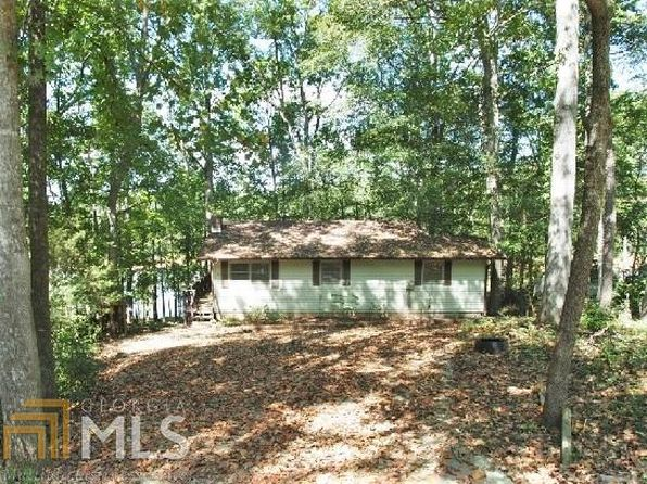 2 bed 2 bath Single Family at 125 Rue Chalet Lavonia, GA, 30553 is for sale at 180k - 1 of 7