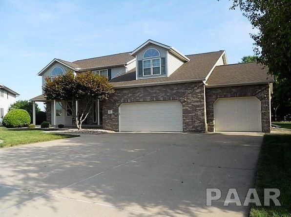 5 bed 4 bath Single Family at 517 Taylor Dr Chillicothe, IL, 61523 is for sale at 250k - 1 of 31