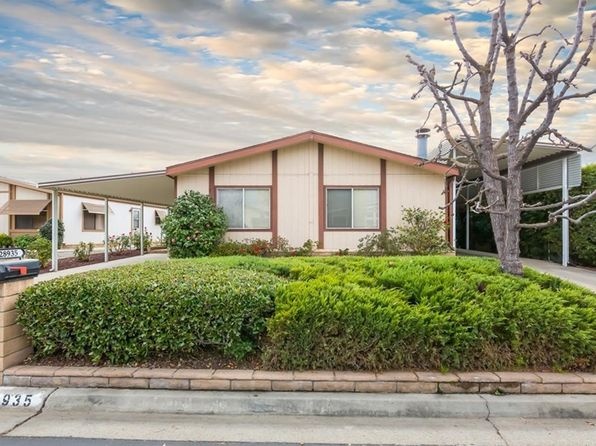 3 bed 2 bath Mobile / Manufactured at 28935 Calle Alta Murrieta, CA, 92563 is for sale at 200k - 1 of 26