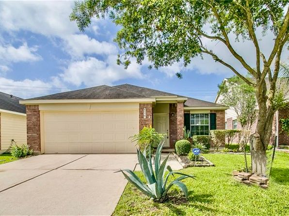 3 bed 2 bath Single Family at 8714 Clearbourne Ln Houston, TX, 77075 is for sale at 173k - 1 of 14