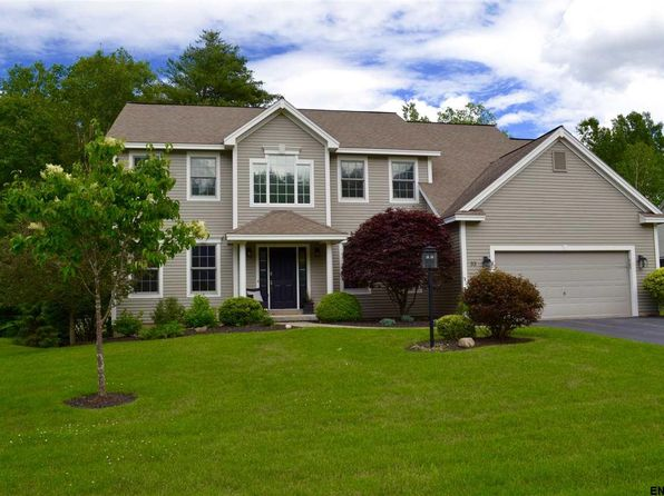 5 bed 2.1 bath Single Family at 33 Tyler Dr Saratoga Springs, NY, 12866 is for sale at 699k - 1 of 23