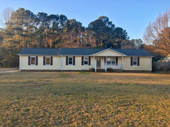 3 bed 2 bath Single Family at 2780 HC TURNER RD PINK HILL, NC, 28572 is for sale at 122k - 1 of 16