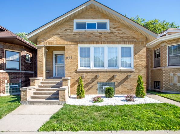 4 bed 3 bath Single Family at 1522 E 84th Pl Chicago, IL, 60619 is for sale at 220k - 1 of 21