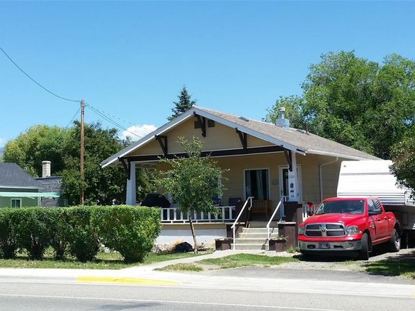 2 bed 2 bath Single Family at 128 N MAIN ST SHERIDAN, MT, 59749 is for sale at 170k - 1 of 17