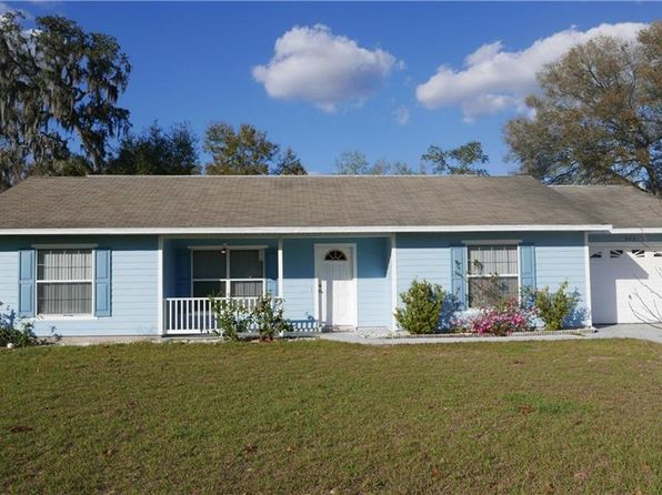 3 bed 2 bath Single Family at 886 Duck Cove Path Inverness, FL, 34453 is for sale at 89k - 1 of 24