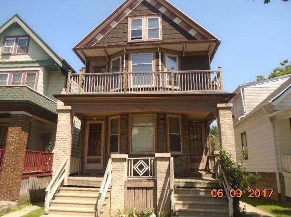 3 bed 1 bath Multi Family at 1714 S Layton Blvd Milwaukee, WI, 53215 is for sale at 20k - 1 of 22