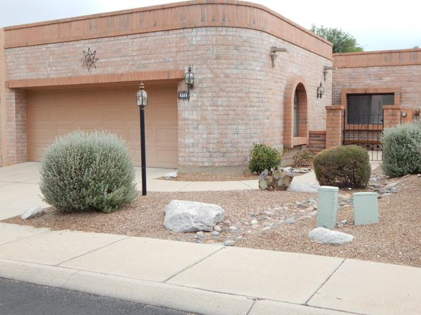 2 bed 2 bath Townhouse at 5365 N Via Frassino Tucson, AZ, 85750 is for sale at 315k - 1 of 25