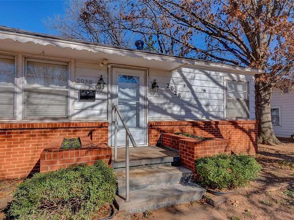 3 bed 2 bath Single Family at 2028 W Nevada Ave Chickasha, OK, 73018 is for sale at 85k - 1 of 27