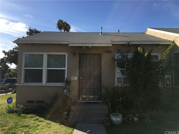null bed null bath Multi Family at 5351 CEDAR AVE LONG BEACH, CA, 90805 is for sale at 740k - 1 of 4