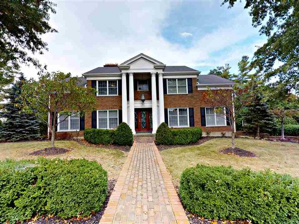 4 bed 4 bath Single Family at 53 Winston Hill Rd Fort Thomas, KY, 41075 is for sale at 750k - 1 of 25