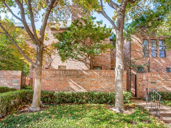3 bed 3 bath Townhouse at 4339 Westside Dr Dallas, TX, 75209 is for sale at 575k - 1 of 25