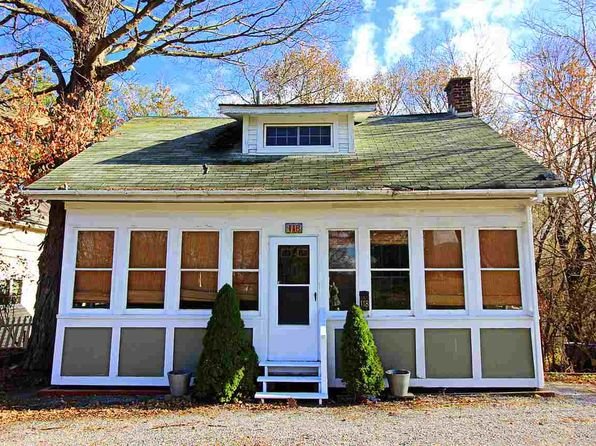 2 bed 1 bath Single Family at 118 Morgan St Bennington, VT, 05201 is for sale at 105k - 1 of 31