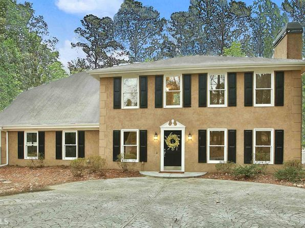 4 bed 3 bath Single Family at 225 Ashland Trl Tyrone, GA, 30290 is for sale at 249k - 1 of 27