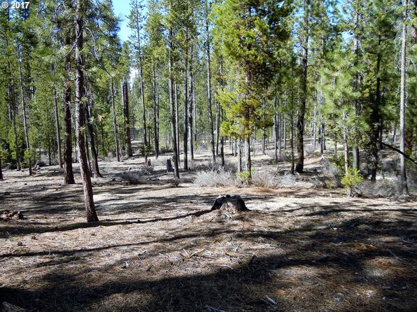 null bed null bath Vacant Land at  Schoonover 12 Crescent Lake, OR, 97733 is for sale at 150k - google static map
